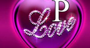 عکس پروفایل حرف p با طرح زیبا + عکس نوشته حرف انگلیسی p برای پروفایل