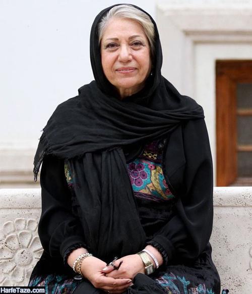 عکسهای رخشان بنی اعتماد و همسرش جهانگیر کوثری کارگردان ایرانی