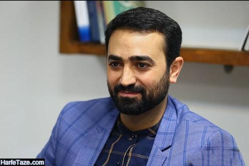بیوگرافی وحید یامین پور