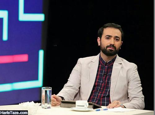 عکسهای جدید وحید یامین پور