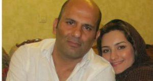 بیوگرافی و عکس های زهرا خاتمی راد مجری و همسرش محمد بلخاری