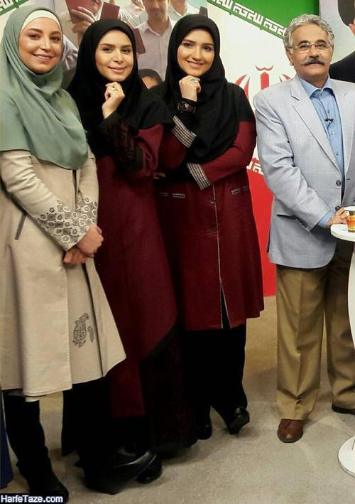 بیوگرافی زهرا خاتمی راد مجری تلویزیون
