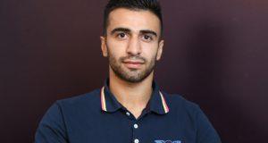 بیوگرافی و عکسهای امیرارسلان مطهری فوتبالیست