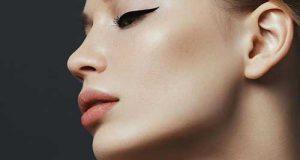 روش های آرایش صورت لاغر و پرتر نشان دادن صورت