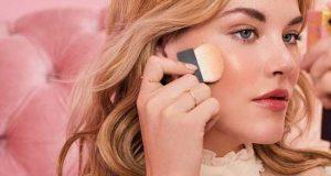 طرز آرایش صورت به صورت صحیح و ساده + نکات مهم