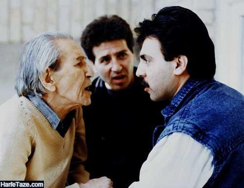 فیلم آواز تهران
