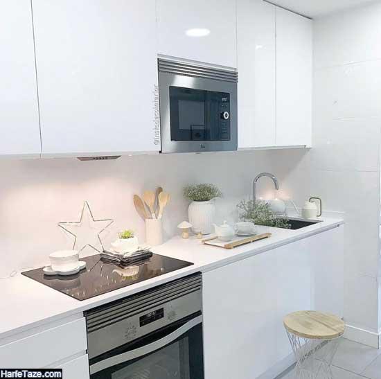 دکوراسیون خانه 2020   مدلهای دکوراسیون خانه با رنگ روشن و شاد ویژه نوروز 99