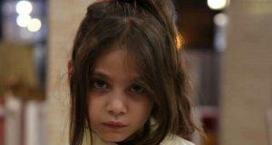 بیوگرافی فریماه احمدی بازیگر نقش شیرین در سریال وارش + خانواده و عکس