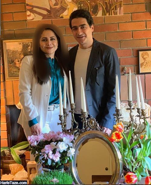 بیوگرافی فرخنده گل افشان همسر اول استاد شجریان