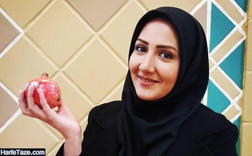 بیوگرافی گلاره جباری مجری تلویزیون