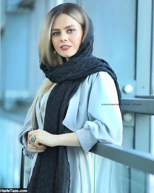 غزاله نظر بازیگر