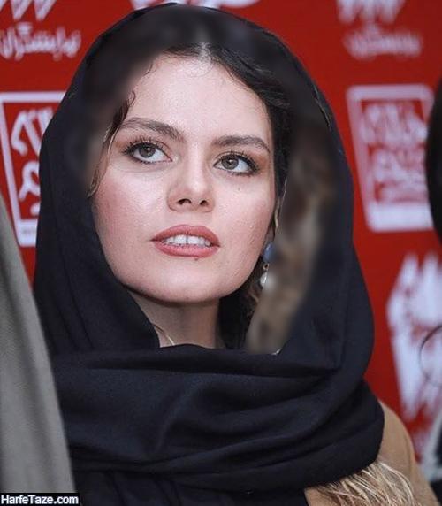 غزاله نظر بازیگر سریال ملکاوان کیست؟