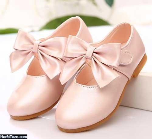 مدلهای جدید کفش عید بچه گانه نوروز ۹۹