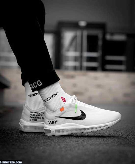 کفش اسپرت مردانه 2020