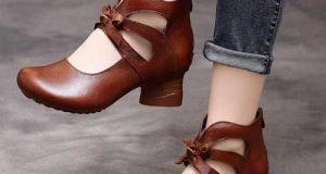 مدلهای کفش اسپرت زنانه ۲۰۲۰ شیک و جدید