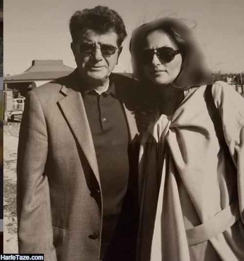 تصاویر شخصی کتایون خوانساری همسر دوم محمدرضا شجریان