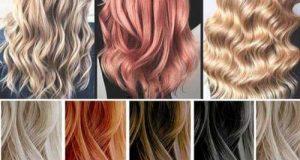 نکاتی برای خرید رنگ مو مرغوب و باکیفیت