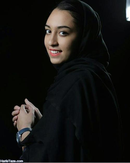 عکسهای کیمیا علیزاده بعد از مهاجرت