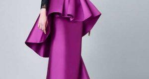 مدل لباس مجلسی راسته و ماهی زنانه ۲۰۲۰