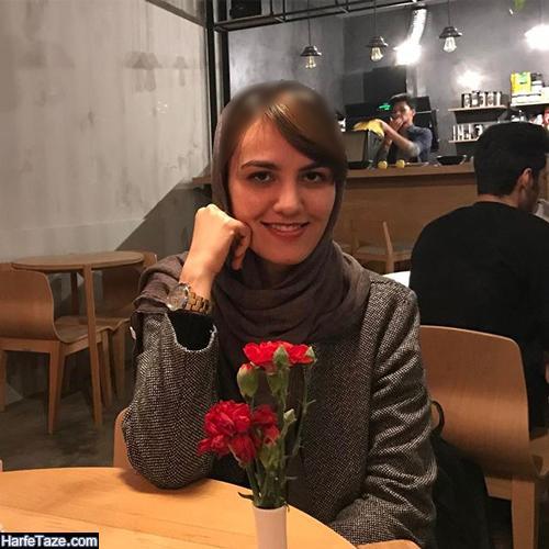 بیوگرافی و عکسهای میترا حجازی پور شطرنج باز ایرانی از تیم ملی تا اخراج