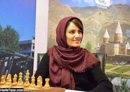 بیوگرافی و عکسهای میترا حجازی پور