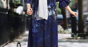 مدل مانتو عید ۹۹ بلند و کوتاه دخترانه و زنانه بسیار شیک و لاکچری
