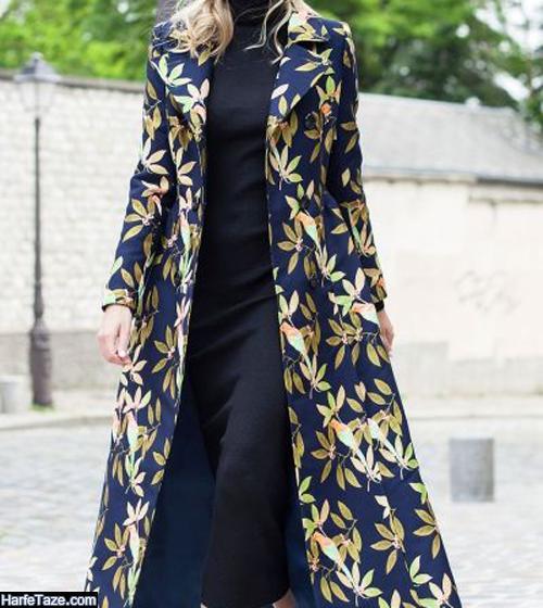 مدل مانتو عید 99 جدید