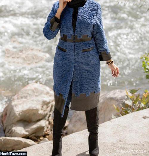 مدل مانتو زنانه عید 99