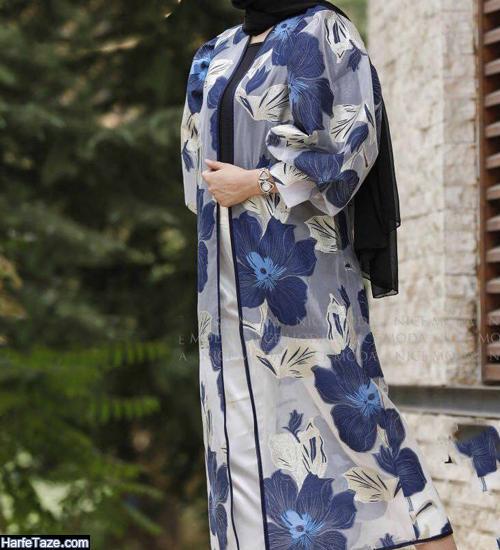 مدل مانتو لاکچری عید 99