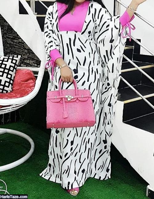 مدل مانتو گلدار 99 بلند دخترانه جلوبسته
