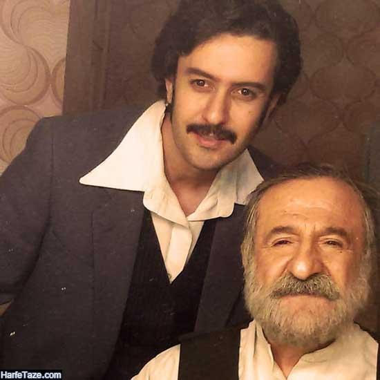 رضا آبپاک