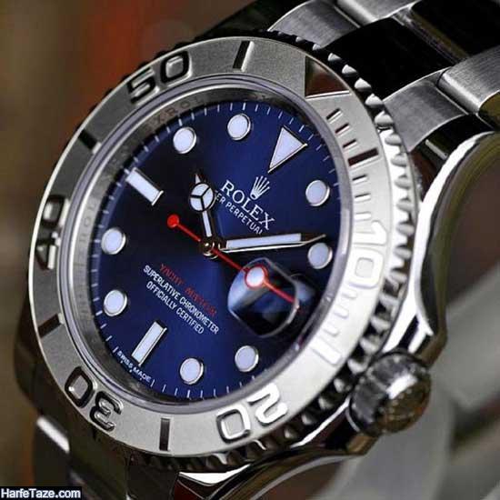 ساعت مچی مردان جدید و زیبا | شیک ترین مدل ساعت مچی مردانه ۲۰۲۰