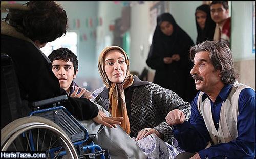 خلاصه داستان و اسامی بازیگران سریال وضعیت سفید