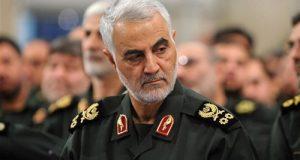 شهادت حاج قاسم سلیمانی در حمله آمریکا به فرودگاه بغداد عراق + تصاویر
