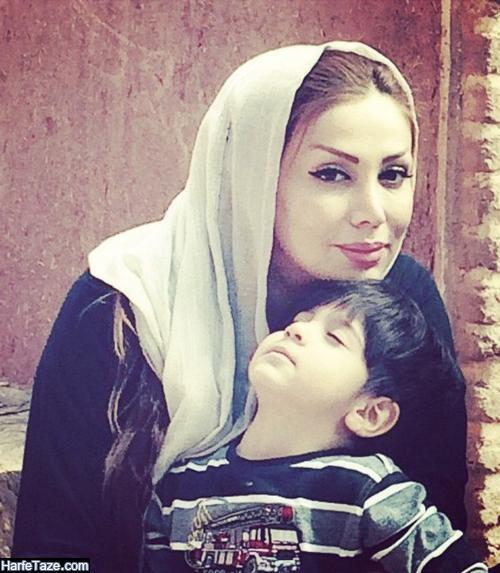 اسپاکو یوسفی | عکس و بیوگرافی اسپاکو یوسفی و همسر سابق محسن چاوشی + ازدواج و طلاق