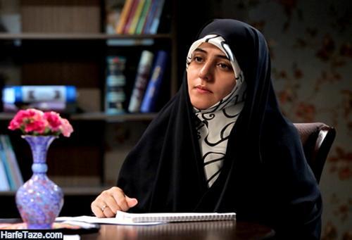 سن زینب ابوطالبی و بیوگرافی زینب ابوطالبی