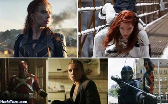 8 فیلم برتر 2020