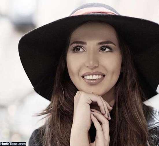 غزال آخوندزاده