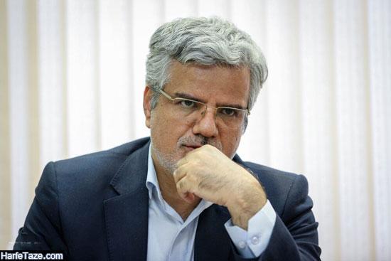 بیوگرافی محمود صادقی نماینده مجلس