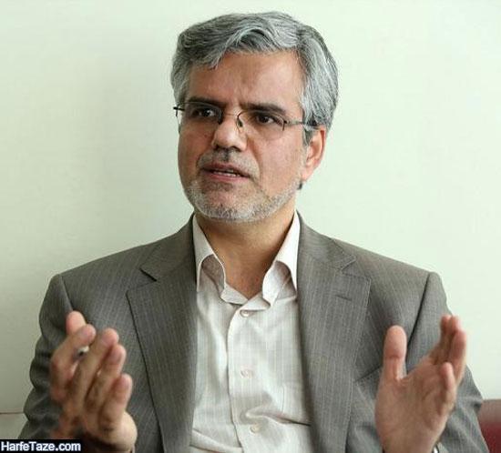 حواشی محمود صادقی