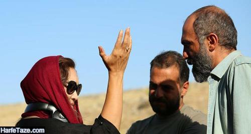 کارگردان فیلم آتابای