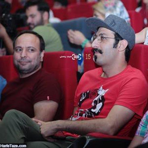 عکسهای حسین امیدی
