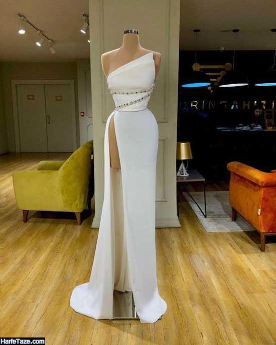مدل لباس شب مجلسی