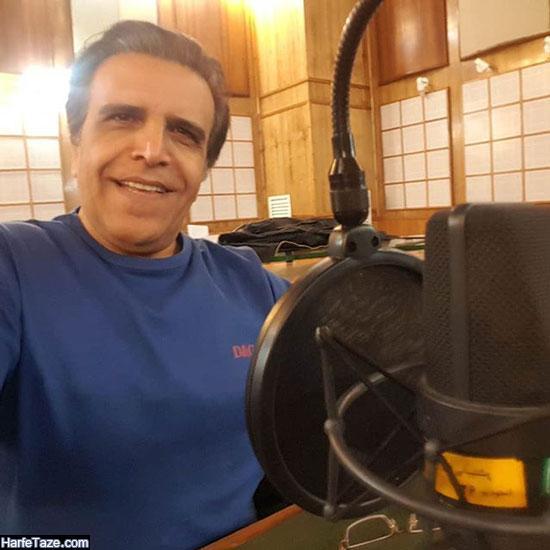 بیوگرافی مهران امامیه گوینده برنامه جمعه ایرانی