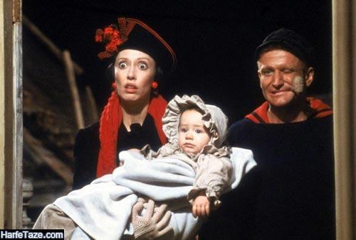 فیلم Popeye