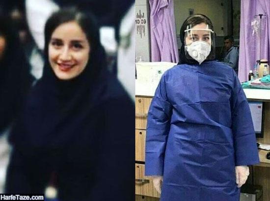 علت مرگ نرجس خانعلی زاده پرستار بیمارستان لاهیجان
