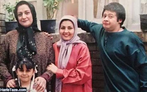 بیوگرافی بازیگران سریال خانه به دوش