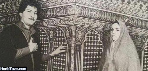 شاهرخ فروتنیان و افسانه چهره آزاد در حرم امام رضا