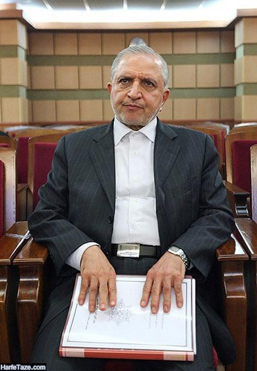 سوابق عبدالله جاسبی
