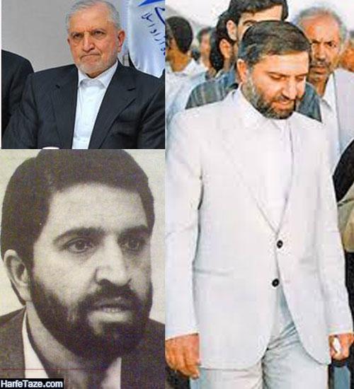 ماجرای خروج و حواشی عبدالله جاسبی رئیس سابق دانشگاه آزاد